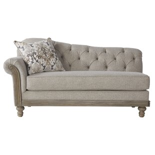 Ophelia & Co. Larrick Chaise Lounge
