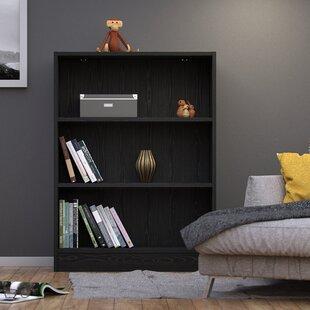 Gottschalk Bookcase By 17 Stories