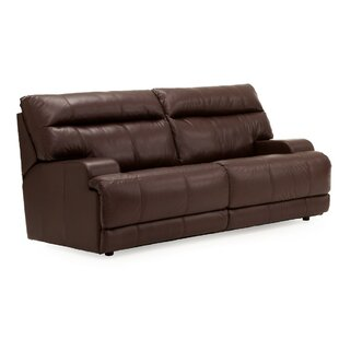 Lincoln Reclining Loveseat by Palliser Furniture