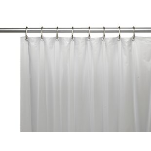 Modern Brown Shower Curtains
