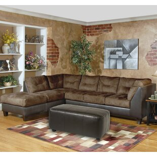 Roundhill Furniture Marinio Sectional