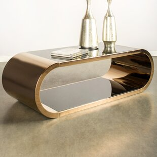 Pia Coffee Table by Statements by J