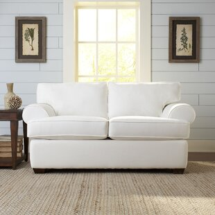 Affordable Price Armino Loveseat by Birch Lane™ Heritage Reviews (2019) & Buyer's Guide