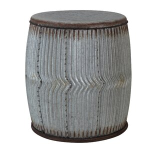 Wadlington Stool By Blue Elephant