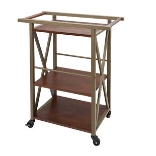 Darby Home Co Taina Bar Cart