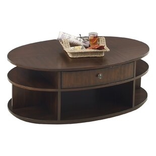 Progressive Furniture Inc. Metropolitan Coffee Table