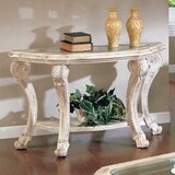 Magnus Console Table by Astoria Grand