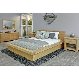 Searching for Acosta Platform Bed by Millwood Pines Reviews (2019) & Buyer's Guide