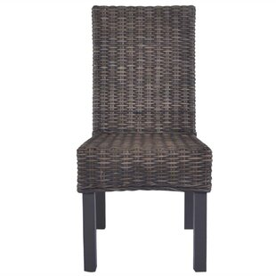 Santa Monica Dining Chair (Set Of 2) By Bay Isle Home