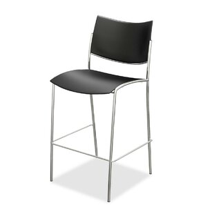 Escalate Stackable Bar Stool by Mayline G..