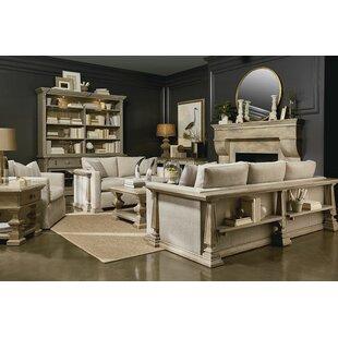 One Allium Way Carolin Configurable Living Room Set