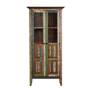 Renteria Display Cabinet by Bloomsbury Market