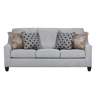 Shop Rosenda Sofa Bed by Latitude Run