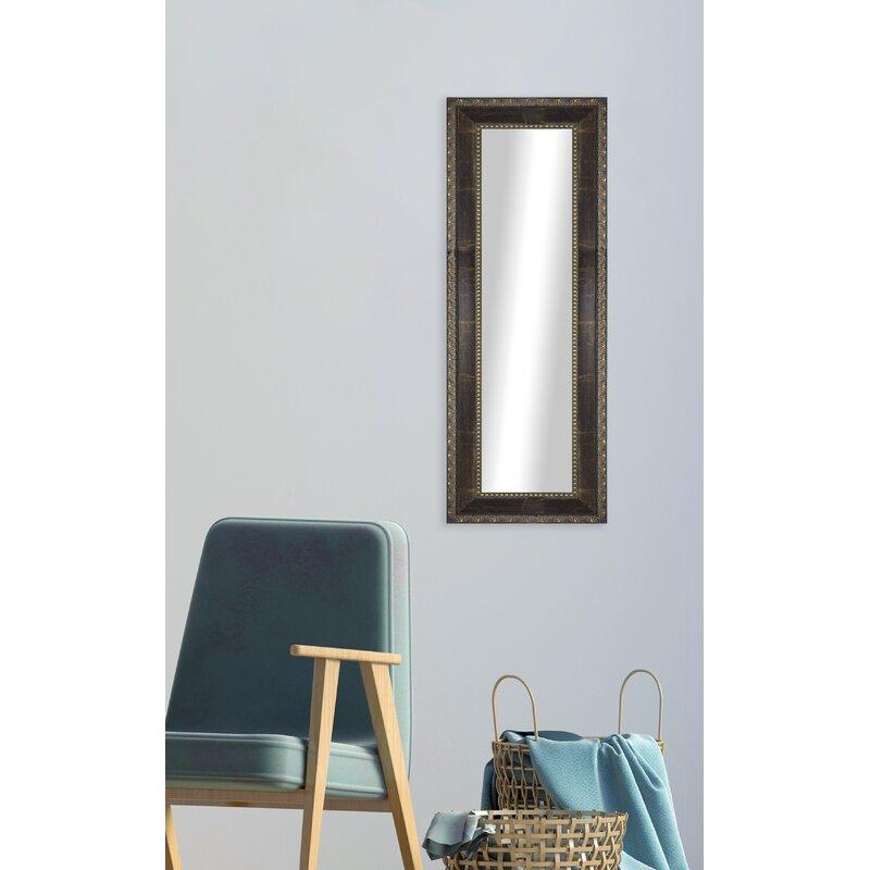 Astoria Grand Derrell Panelmodern Contemporary Venetian Accent Mirror Wayfair