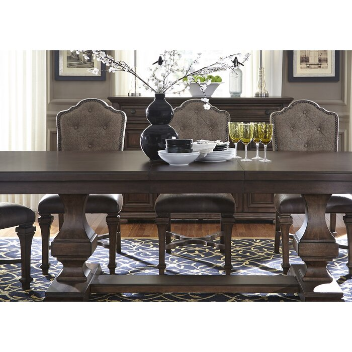 base top home metal modern ideas or wood for inside prepare table the dining pedestal kitchen great bases