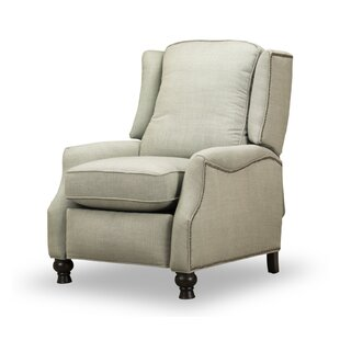 Kelsch Manual Recliner Darby Home Co