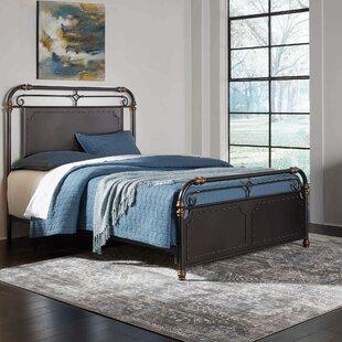 Artem Panel Bed