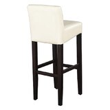 Quesenberry 30 Bar Stool (Set of 2) by Alcott Hill®