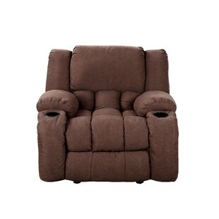 Best Haigler Manual Glider Recliner by Red Barrel Studio Reviews (2019) & Buyer's Guide