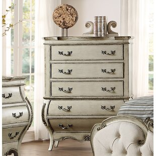 Rosdorf Park Rhinecliff 5 Drawer Chest