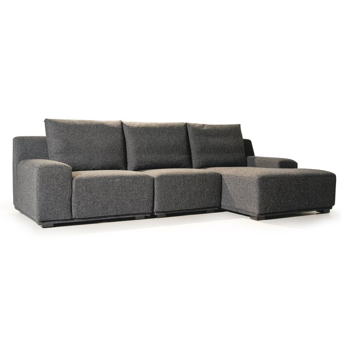 Marvelous Platform Sectional