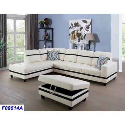 Beige Amp White Sofas You Ll Love In 2019 Wayfair