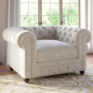 Berkley Chesterfield Chair by ..