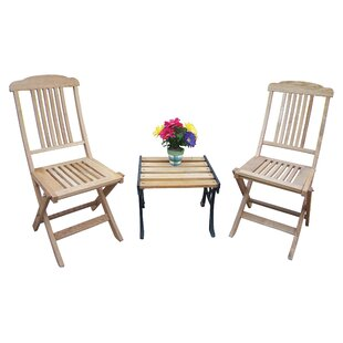 Event 3 Piece Conversation Set