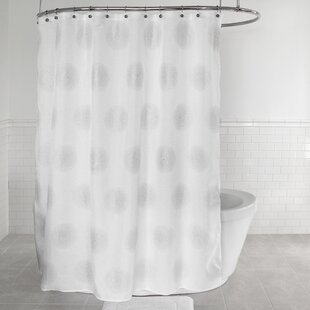 Okanogan Radiant Fabric Single Shower Curtain