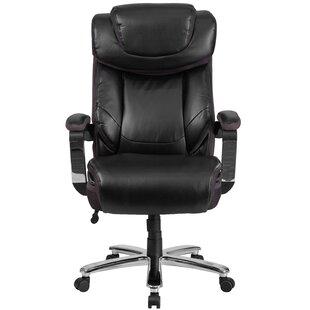 Pyron Executive Chair by Latitude Run