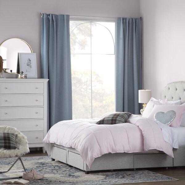 Bedding With Matching Drapes Wayfair