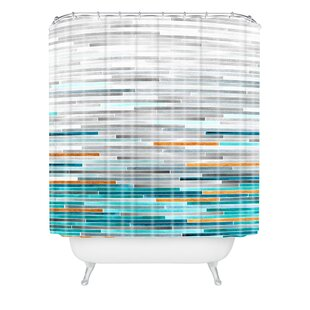 Shop For East Urban Home Shower Curtain By East Urban Home
