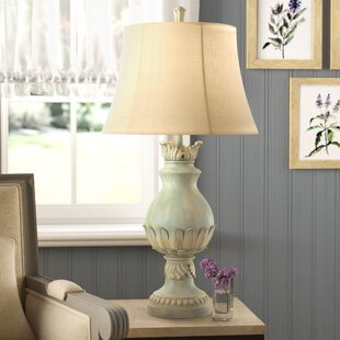Top Reviews Paylor 33 Table Lamp By Lark Manor