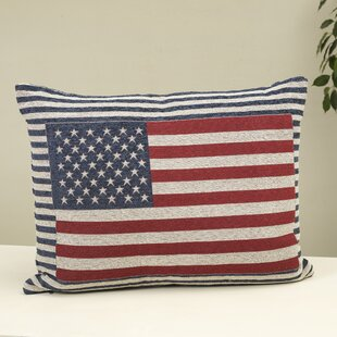 65d4f08de2c5 Independence Day Throw Pillows You ll Love