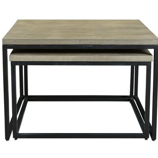 Beland 2 Piece Nesting Tables