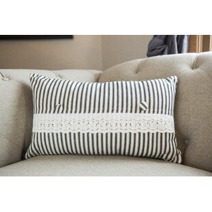 Toeoma Pillow Cover by Ophelia & Co. Purchase