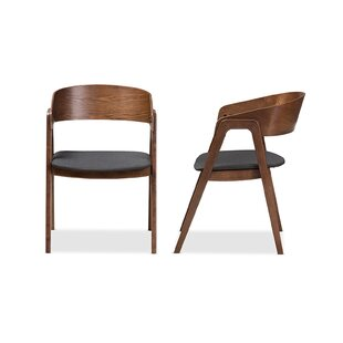 Bluhm Dining Chair (Set of 2) by Corrigan..