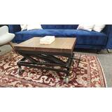 Valerton Coffee Table by Williston Forge