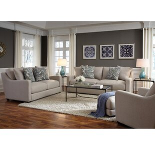 Levay Configurable Living Room Set By Three Posts | Low Price