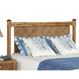 Summer Retreat Chippendale Panel Headboard By Braxton Culler