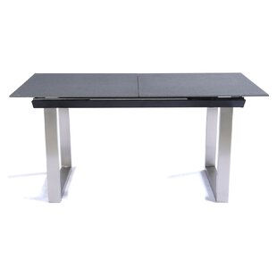 Orren Ellis Caraway Extendable Dining Table