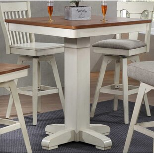 Choices Adjustable Pub Table by ECI Furniture
