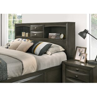 Carle Platform 5 Piece Bedroom Set by Red Barrel Studio