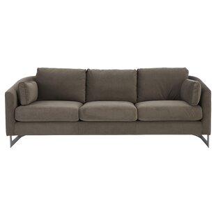 Linton 3 Seater Sofa By Ebern Designs