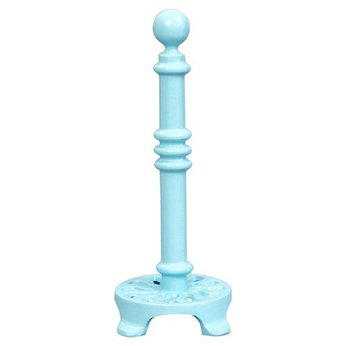 Küchenrollenhalter ClearAmbient Farbe: Hellblau | Küche und Esszimmer > Küchen-Zubehör | ClearAmbient