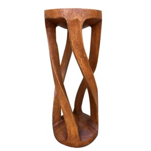 Pedestal Plant Stand by Asian Art Imports