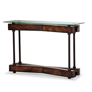 Michael Amini Killington Console Table