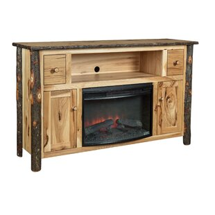Loon Peak Quon TV Stand wi..