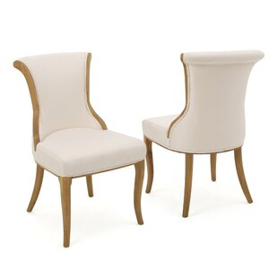 Bosarge Side Chairs (Set of 2)