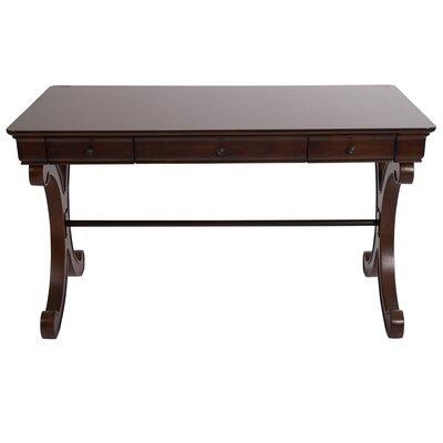 Alden Desk by Fleur De Lis Living